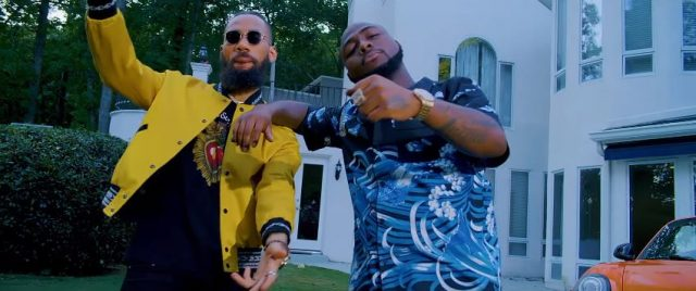 Download Video | Phyno ft Davido - Ride for You