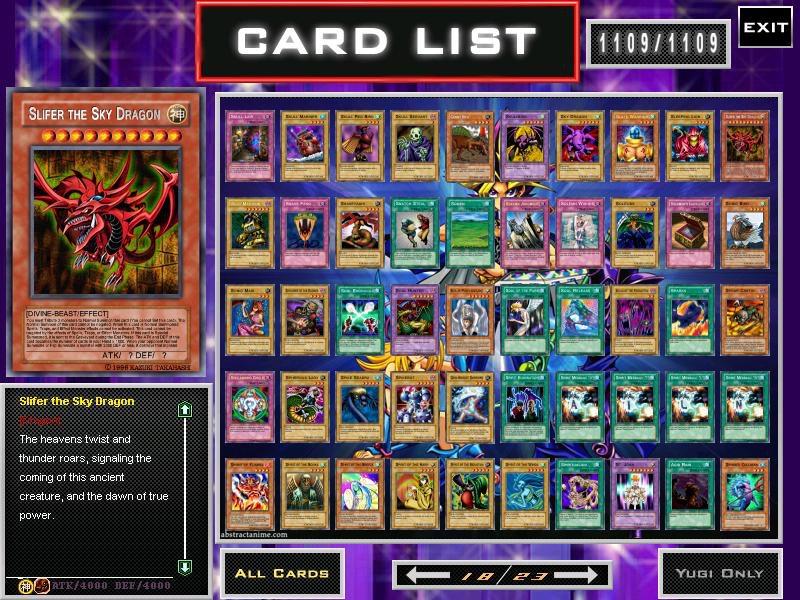 download game yugioh terbaru