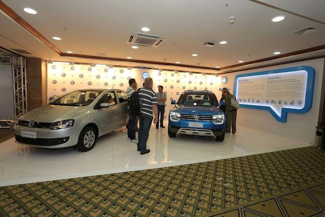 VW abre vagas de estágio para Salão do Automóvel 2018