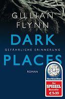 Dark Places - Gefährlich Erinnerung
