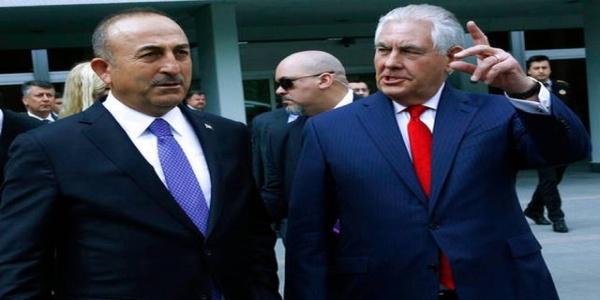 «Θερμό» ναυάγιο στις συνομιλίες ΗΠΑ – Τουρκίας