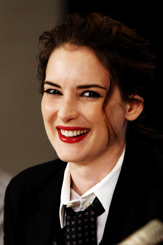 Winona Ryder Best Pictures Wallpapers