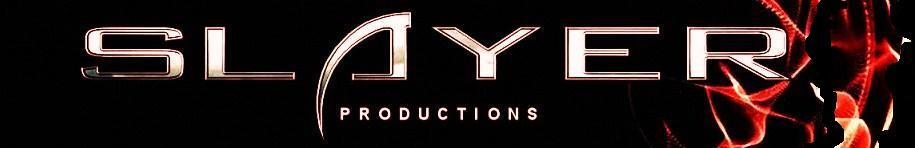 Slayer Productions. Creative Imagination