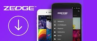 ZEDGE™ Tonos y Fondos v5.65.5 Apk Premium