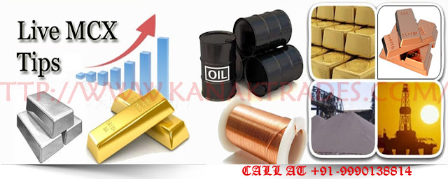 Online MCX Commodity Trading Tips – SEBI Registred Advisory Company