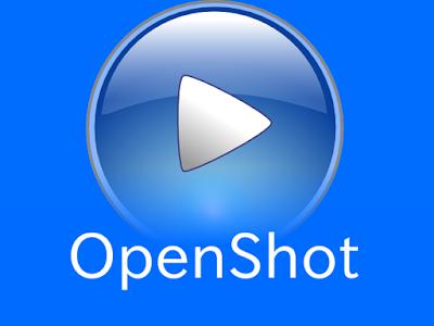 Cara Install Aplikasi Openshot Pengedit Video di Linux