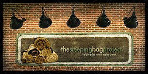 The sleeping bag project