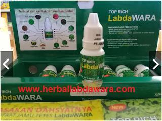 Herbal Labdawara Resmi Harga Murah