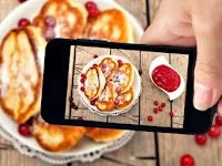 The scientific explanation why food photos on Instagram makes 'drool!'