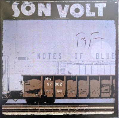 SON VOLT - Notes of blue 3