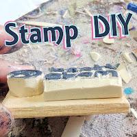 Stamp DIY www.eileenaaart.com