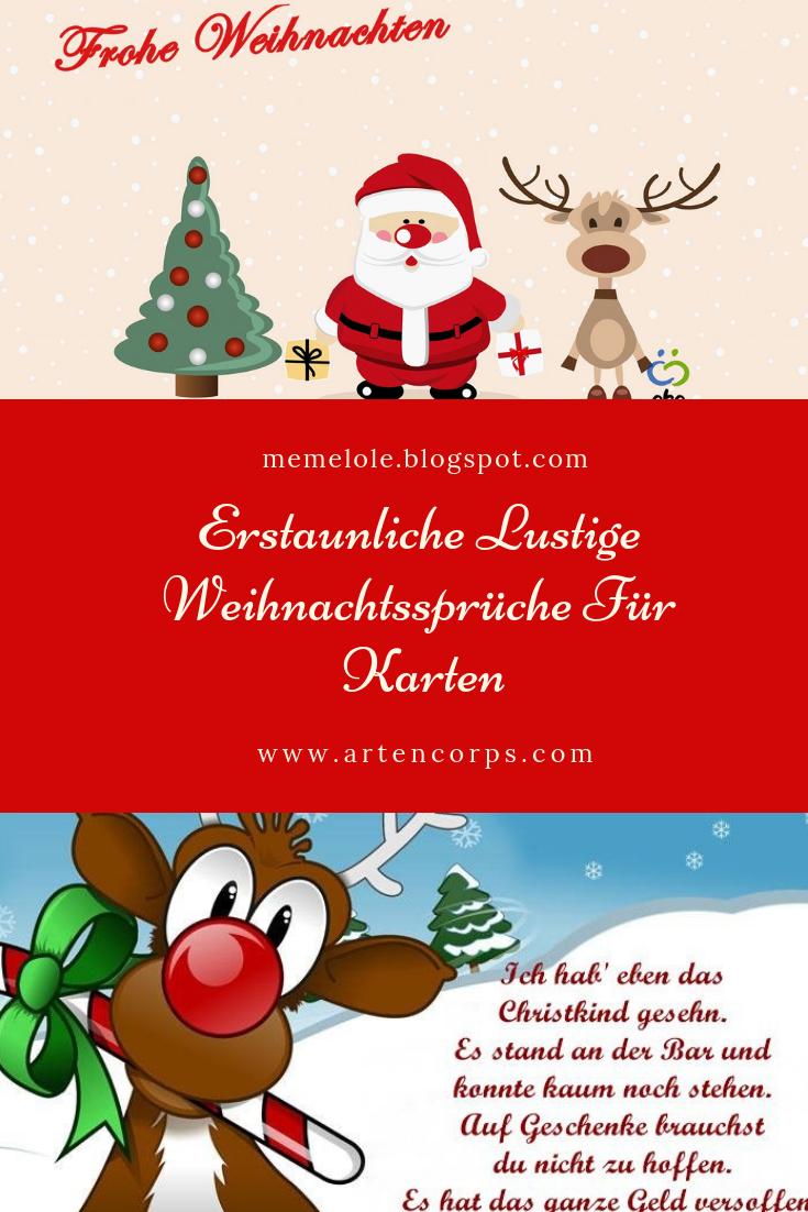Schöne Weihnachtsgedichte Für Karten.15 Erstaunliche Bilder Of Lustige Weihnachtssprüche Für Karten