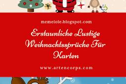 Weihnachtssprüche Für Karten Lustig.Lustige Bilder