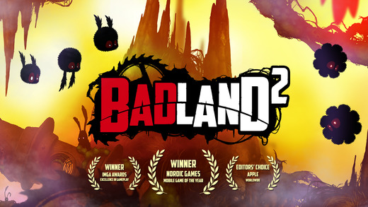 Download Game Badland 2 v1.0.0.1046 (Mod Apk Money) Terbaru