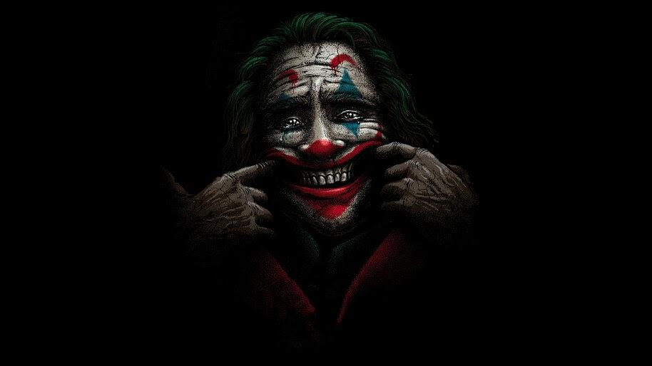 Joker, Smile, Happy Face, Movie, 4K, #3.2274