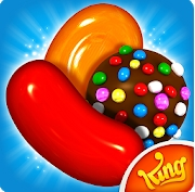 Candy Crush Saga v1.29.0.2 Apk + Mega + Mod + Patcher