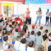 Pé de Serra: Projeto Dentista na Escola Higiene Bucal e a Fada dos dentes foi realizada no CEMEI
