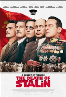 Baixar A Morte de Stalin Legendado Torrent