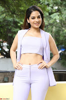 Tanya Hope in Crop top and Trousers Beautiful Pics at her Interview 13 7 2017 ~  Exclusive Celebrities Galleries 063.JPG