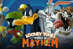 Looney Tunes World of Mayhem MOD APK v17.1.0 No Skill Cool Down/Skills Always Active