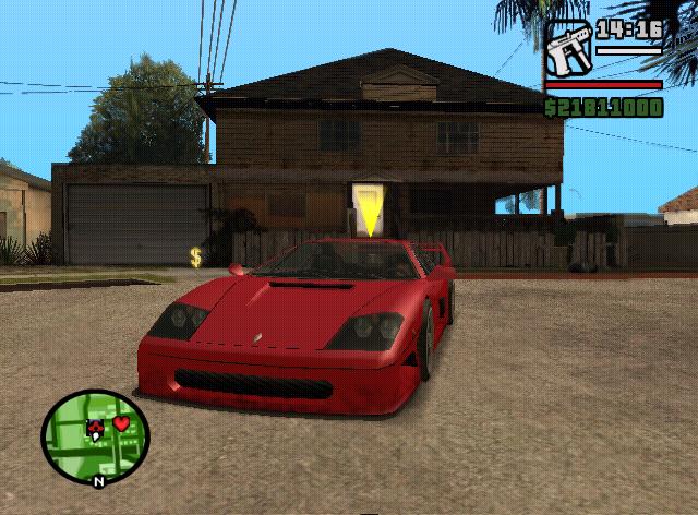 Try These Gta San Andreas Game Save File {Mahindra Racing}