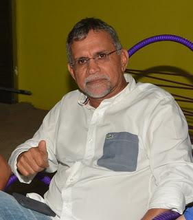 Resultado de imagem para ex-prefeito Dr.João Batista