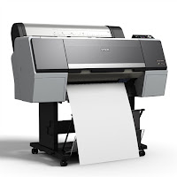 Epson SureColor P6000 Driver (Windows & Mac OS X 10. Series)