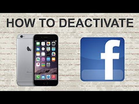 How to Deactivate Facebook Account in 3 Easy Steps [Pc & Mobile]