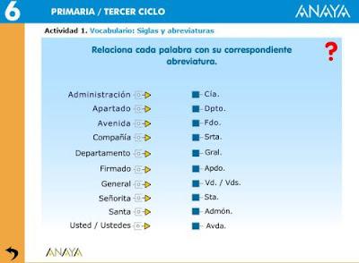 http://www.joaquincarrion.com/Recursosdidacticos/SEXTO/datos/01_Lengua/datos/rdi/U13/01.htm