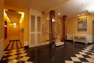 Delhi Hotel Services
