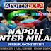Prediksi Pertandingan - Napoli vs Inter Milan 3 Desember 2016 Liga Italia Serie A