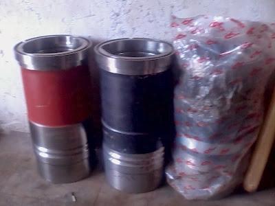 reusable, used, second hand, India, ship, Yanmar, Generator, marine, DG, genset, supplier