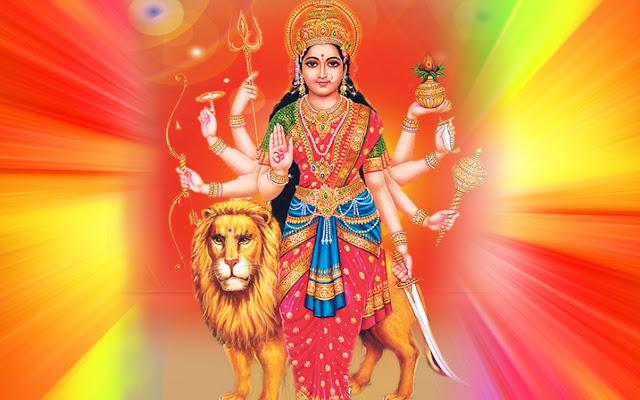 Dasara 2017 date Durga Puja Timings Dussehra Festival History