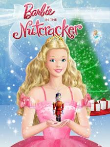 Barbie in the Nutcracker Poster