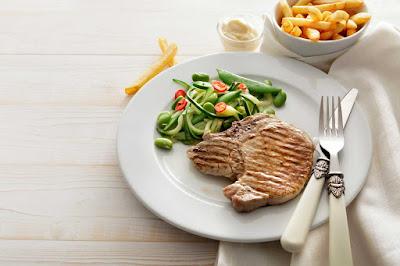 ăn chất béo giúp bạn giảm béo