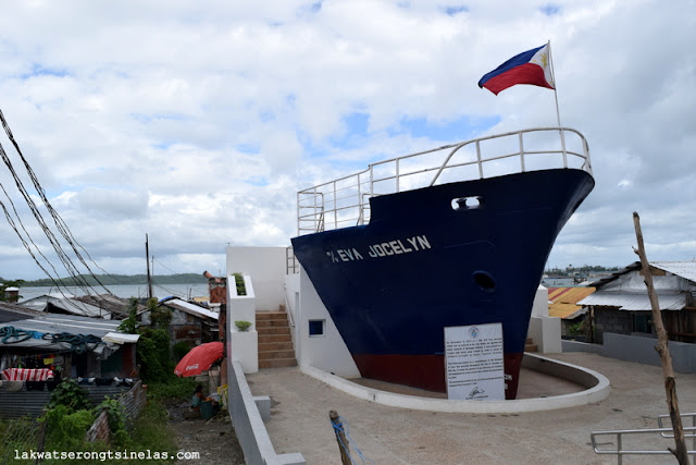 TACLOBAN CITY'S SURVIVING PLACES OF HISTORICAL INTEREST