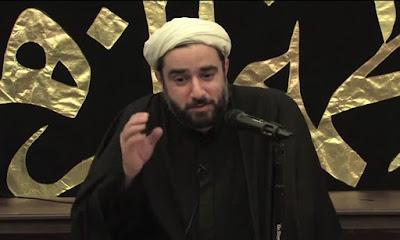 Anti-gay Muslim cleric Farrokh Sekaleshfar