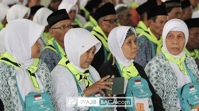 Pengen Cepat Naik Haji? Amalkan Doa Ini Agar Diberi Kemudahan!