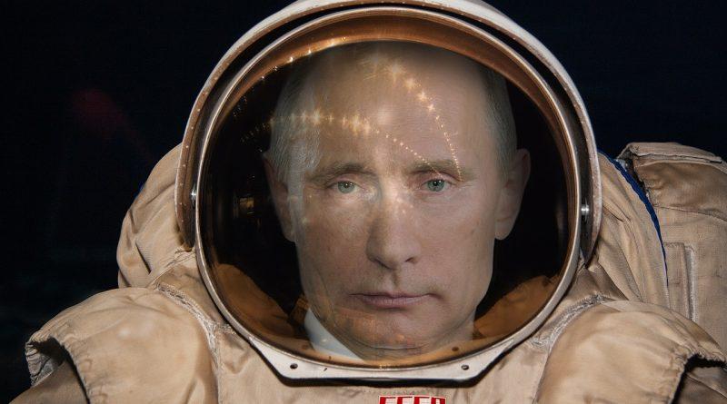 Ο Βλαντιμίρ Πούτιν θα αποκαλύψει την παρουσία εξωγήινων στην Γη;