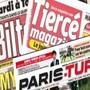 Pronos Presse - Arrivées Quinté+