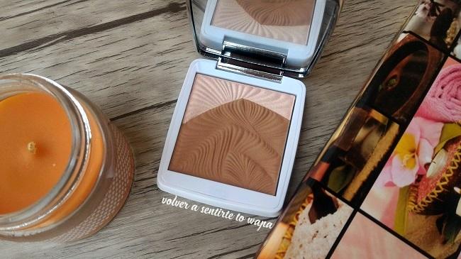 DELIPLUS | Mercadona Polvo Facial Dúo Broncer + Iluminador