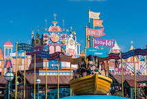 Tips Traveling Disneyland Paris With Little