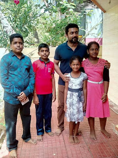 Latest pics of Surya- Suriyaourhero.blogspot.com