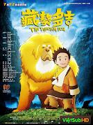 Chú Chó Ngao Tây Tạng