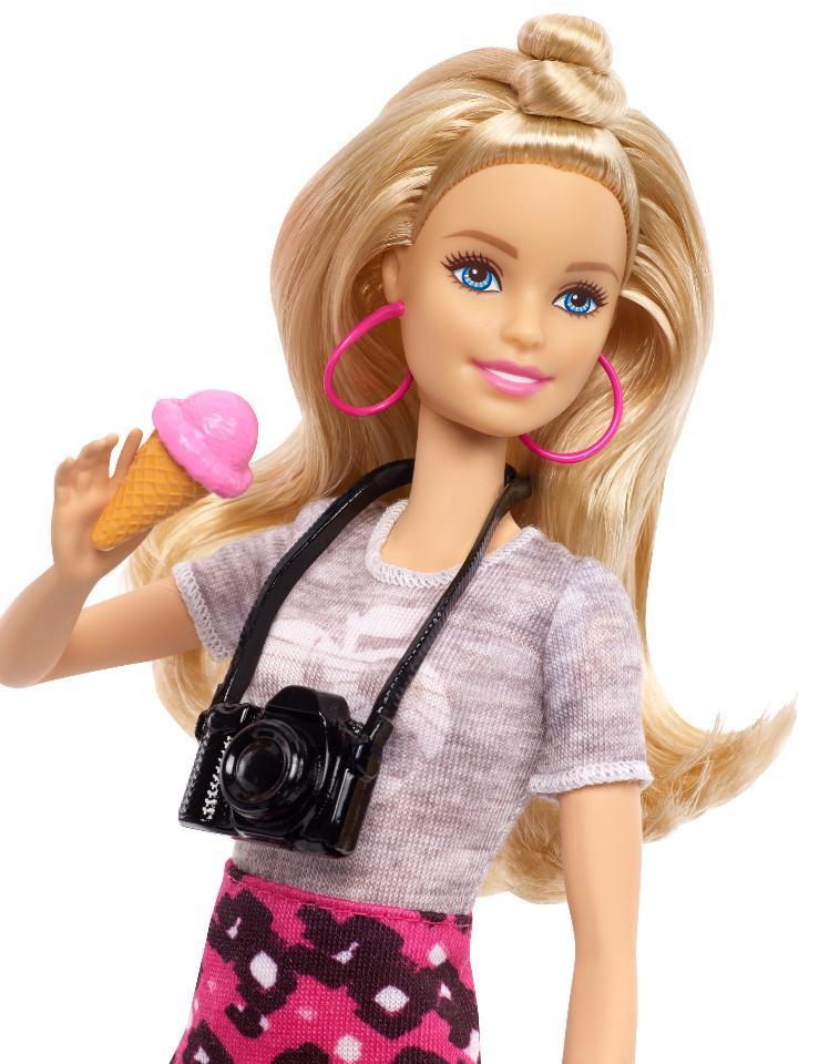 Barbie Pink Nude Photos 34