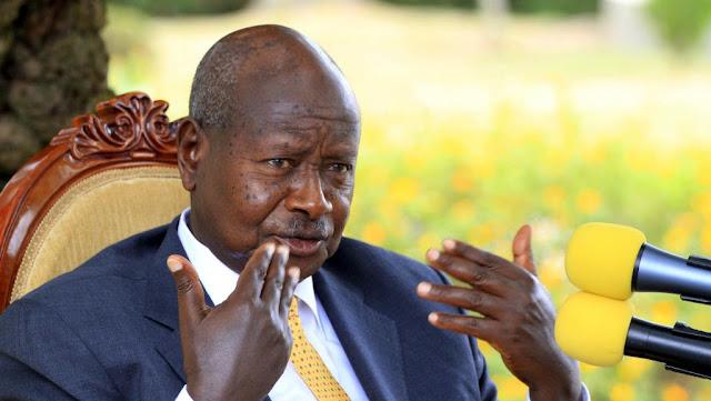 Serikali ya Uganda Kulipa Mshahara Watumishi Wake Kulingana na Siku Ulizoingia Kazini