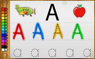 Game Android Anak-anak Terbaik, Terbaru