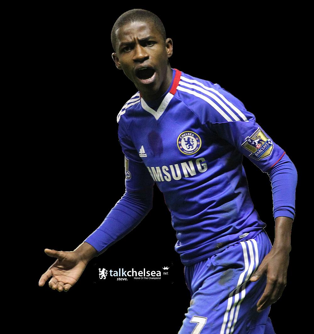 Ramires Santos Do Nascimento: Rubenzim10: Renders Chelsea