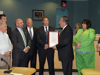 Freeholders Continue Their Road Show