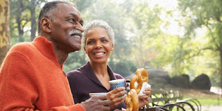 LIST OF FOOD TO EAT WHEN GETTING OLD | BEST FOOD FOR ANTI-AGING DIET